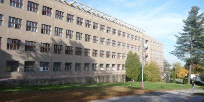 Plicní sanatorium