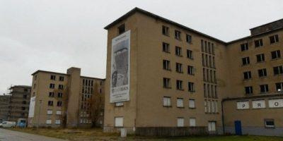 Hitlerův hotel: Proč nikdy neměl zákazníky?
