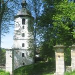 Evangelický kostel Dobrého Pastýře, Podhradí