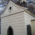 Kaple Božího hrobu