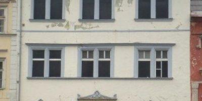 Nákladnický dům, Jáchymov