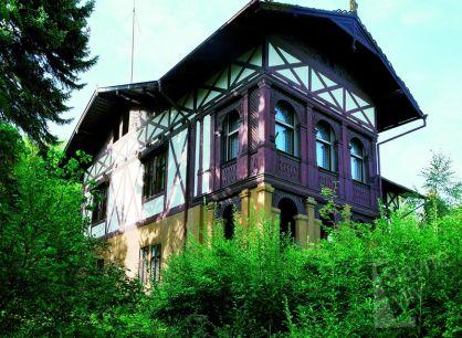 Vila Švagrovských