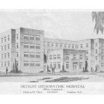 Nemocnice Osteopathic (Detroit)