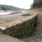 Kamenný most u Temešváru (vedle Podolského mostu)