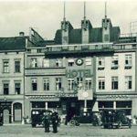 Grand hotel Věnec