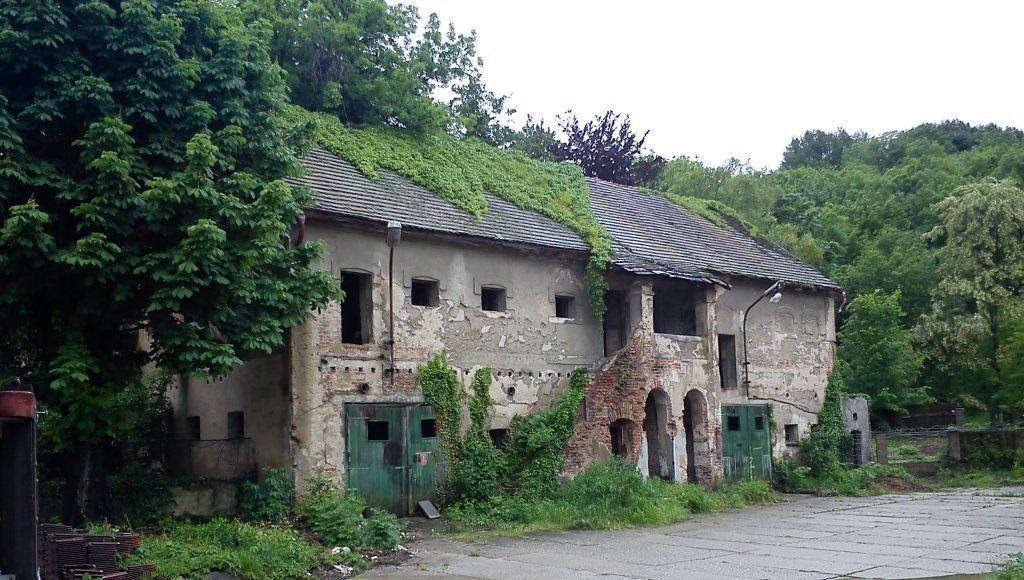 Michelský mlýn