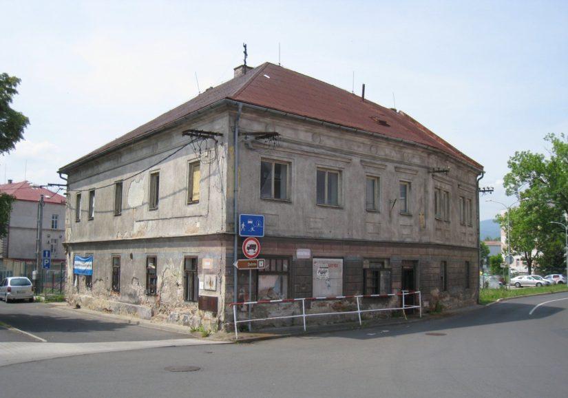 MD Hroznětínská 148, Ostrov
