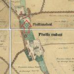 Zemědělský dvůr zámku Filipov