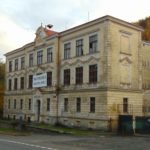 Škola Jáchymov