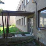 Objekt bývalé Geodézie, Benešov
