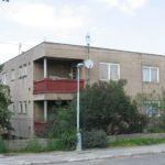 Vila Matějská 2699