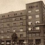 Kavárna Fénix Ostrava