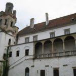 Zámek Břeclav