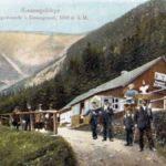 Kovárna Obří důl