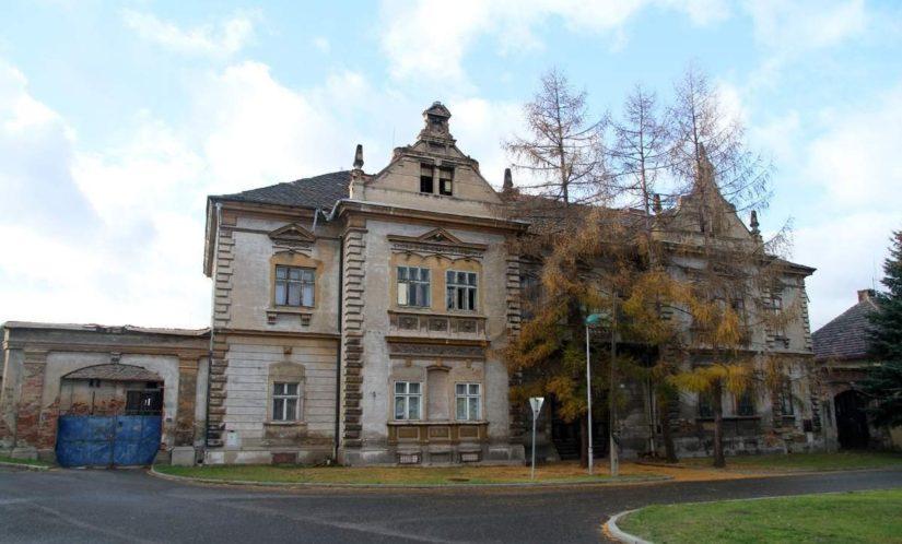 Vila Vrskmaň