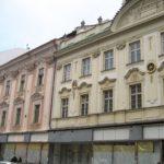 Wimmerův palác - Praha-Staré Město