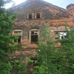 Budova bývalé Bedřichovy hutě