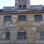 Zámek Kunratice
