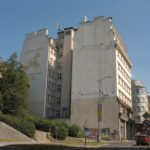 Býv. budova S TUL, Sokolská 8