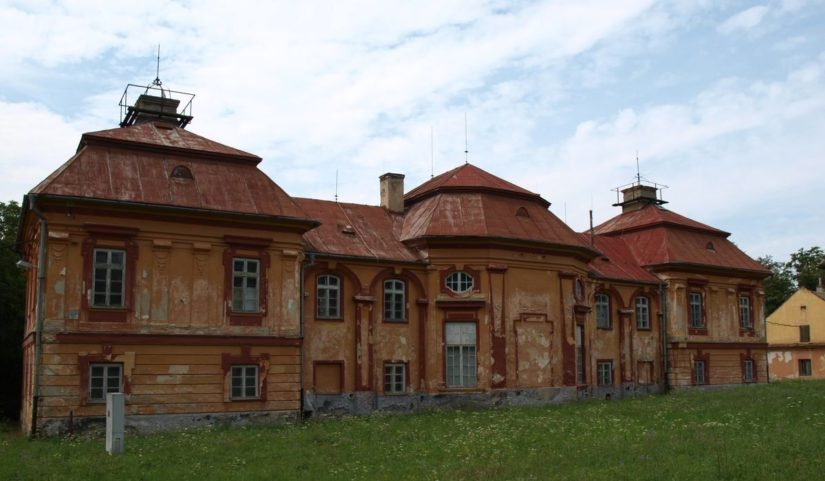 Zámek Ferdinandsko