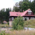 Hotel Skalíkova louka